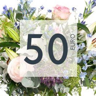 boeket-50-euro