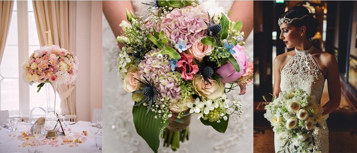Bruidsarrangementen